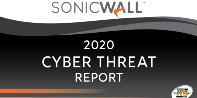 SonicWall Threat Report
